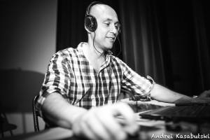 Aix on West Master DJ