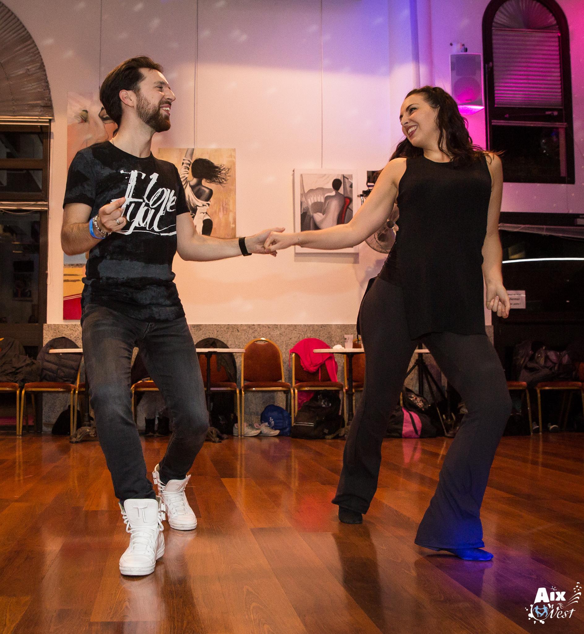 Nicolas & Dianeva